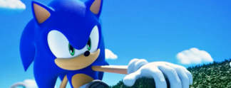 Sonic - Lost World: Super Mario Galaxy steht Pate