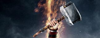 Thor - The Dark World kommt kostenlos für iOS