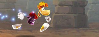 Tests: Rayman Legends: Lizenz zum Lachen