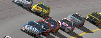 Nascar Racing Season 2002