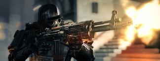Vorschauen: Wolfenstein - The New Order: Nie wieder Zweiter Weltkrieg!