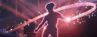 DanceDanceRevolution: Tanz mir das Lied vom Tod