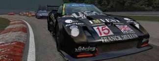 GTR Racing