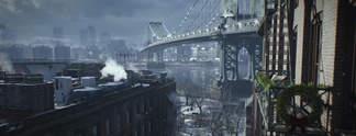 First Facts: The Division: Splinter Cell trifft auf Online-Rollenspiel
