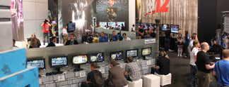 Specials: Die 10 besten Messestände der gamescom 2011