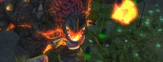 Darkspore: Spore trifft Diablo, macht es jetzt endlich Spaß?