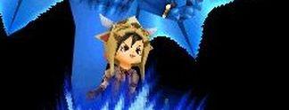 Blue Dragon Awakened Shadow: Blaue Schatten breiten sich aus