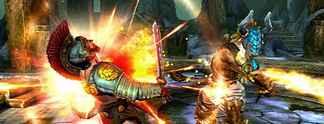 Tournament Of Legends: Antike Orgien (mit Prügeln!)
