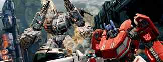 Tests: Transformers: Cybertrons letzte Stunden