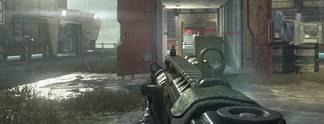 Specials: Black Ops 2: Kann der dritte Zusatzinhalt überzeugen?