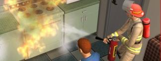 Tests: Die Sims 2
