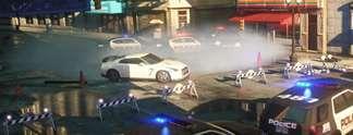 First Facts: Need for Speed - Most Wanted: Zurück auf der Überholspur?