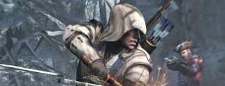 Vorschauen: Assassin's Creed 3: Auf Wiedersehen, Ezio ...