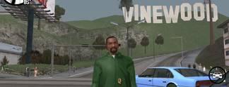 Grand Theft Auto - San Andreas: Freiheit für unterwegs