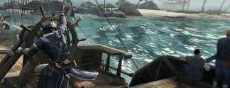 Specials: Assassin's Creed 3: Der erste Zusatzinhalt im Test