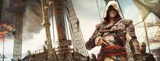 Tests: Assassin's Creed 4 - Black Flag: Leinen los