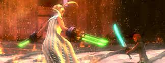 Phantasy Star Universe: Ambition Of The Illuminus