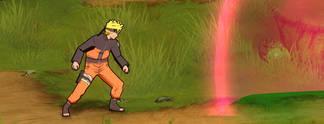 Naruto Shippuden Ultimate Ninja 4: Mein Feind, die Technik