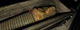 Amenophis - Die Auferstehung