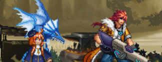 Vorschauen: Rift Hunter: Rollenspiel trifft Prügelei