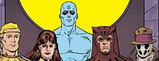10 Superhelden für den Bildschirm