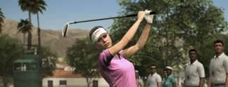 Tests: Tiger Woods PGA Tour 14: Erstmals mit Damenwahl