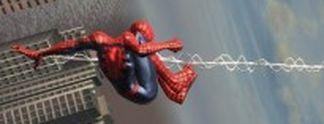 Unkomplizierte Spielerfahrung mit Spider-Man