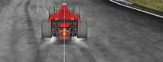 Formula One World Grand Prix
