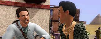 Tests: Die Sims 3 - Reiseabenteuer: Indiana Jones auf Simsisch