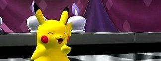Poképark 2: Huch, wer hat die Pokémon verzaubert?