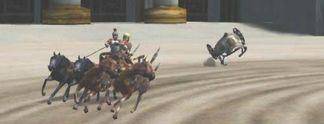 Circus Maximus - Chariot Wars