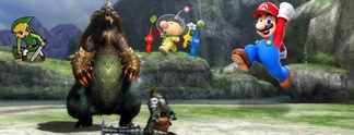 20 interessante Wii- und Wii U-Spiele 2013
