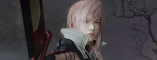 Vorschauen: Lightning Returns - Final Fantasy 13: Kurz die Welt retten
