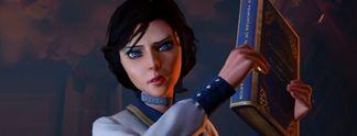 Tests: Bioshock Infinite: Ein w�rdiger dritter Teil, der anders ist