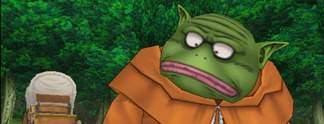 Tests: Dragon Quest - Die Reise des verwunschenen Königs
