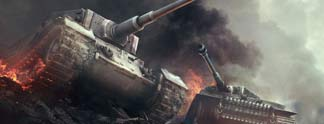 10 Panzer, die ihr in World of Tanks ausprobieren solltet
