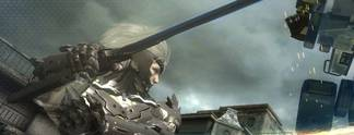 Tests: Metal Gear Rising - Revengeance: Raiden gibt Vollgas