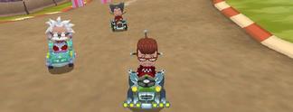 "My Sims Racing: Wer kommt an ""Mario Kart"" vorbei?"