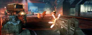 Tests: GoldenEye Reloaded: James Bond tritt auf PS3 und Xbox 360 an