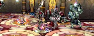 Dragonica: Wenn Super Mario und WoW ein Kind hätten...