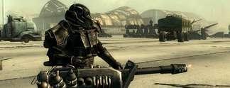 Vorschauen: Fallout in Las Vegas - mit Strom!