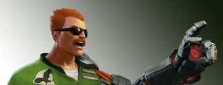 Bionic Commando Rearmed 2: Der härteste Schnauzbart der Welt