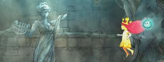 Tests: Child of Light: Eine kurze, aber zauberhafte M�rchenreise
