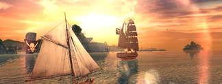 Vorschauen: Assassin's Creed - Pirates: Piraten voraus