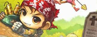 DDTank: Rundenweise Ballereien treffen auf Manga-Rollenspiel