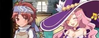 Rune Factory 2: das Harvest-Moon-Rollenspiel