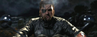 Metal Gear Solid 5 - The Phantom Pain: Revolution der Schleich-Action?