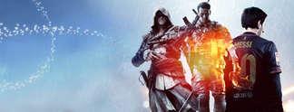 PS4: 10 interessante Spiele 2013