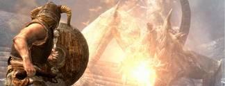 Vorschauen: Skyrim: Garstige Drachen und tolle Steuerung