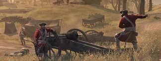 Vorschauen: Assassin's Creed 3: So lebt ein Spieleheld